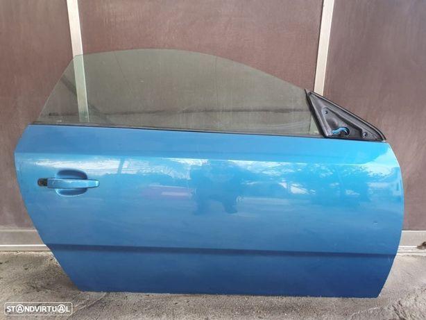 Porta Direita Opel Tigra B Twintop ( Completa )