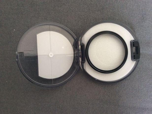 Filtr UV 52mm Zeiss
