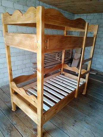 Продам нове двохярусне ліжко