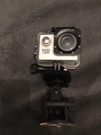 Sportowa kamerka 1080P hd