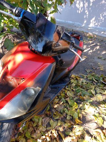 Продам скутер 125 куб