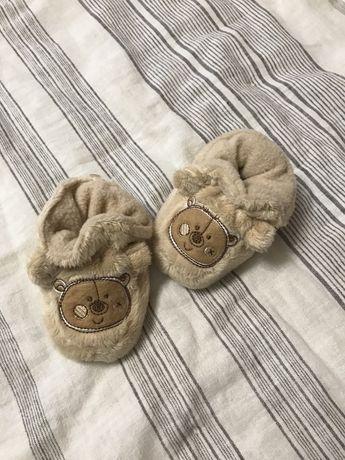 дитячі тапулі