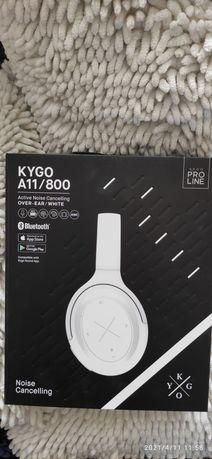 Słuchawki KYGO A11/800