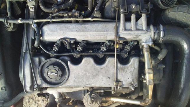 Продам двигатель 1.9 JTD FIAT MAREA