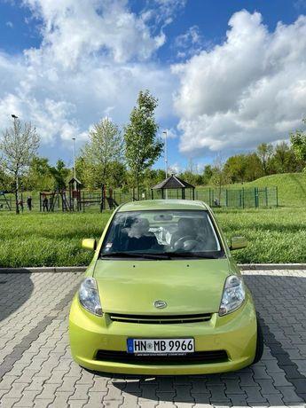 Daihatsu Sirion 1.3 benzyna klima 2 komplety kól