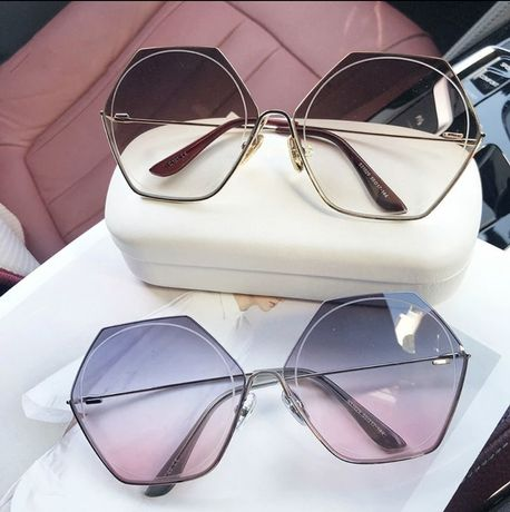 Oprawki wzór Chloe- okulary przeciwsłoneczne