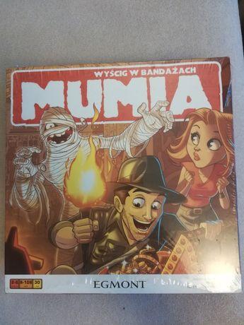 Mumia gra NOWA !