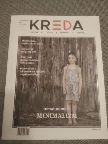 Miesięcznik KREDA luty 2020 r.