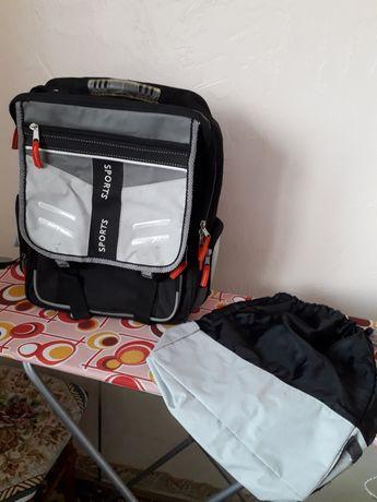 Шкільний рюкзак +