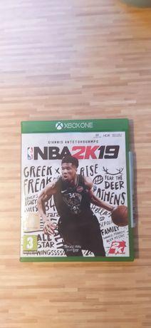 NBA 2K19|Xbox One