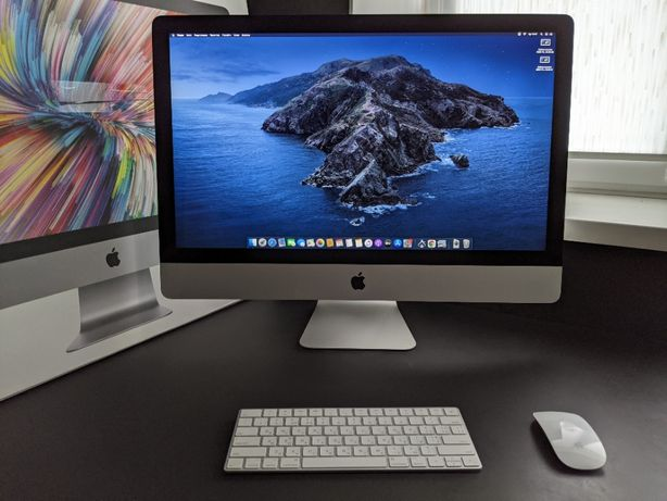 "Apple iMac 27"" 5K 2019 i5 40Gb 1Tb Radeon Pro 570X 4 ГБ 2020"