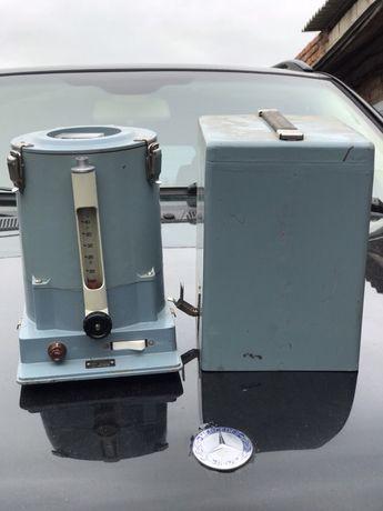 Прибор для бактериологического анализа воздуха