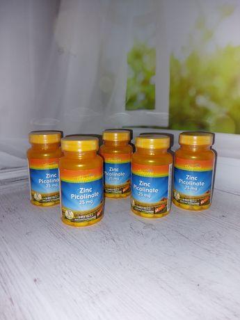 Пиколинат Цинка  Zinc Picolinate