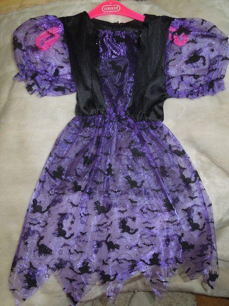 Платье дет.новогоднее ,праздничное ,нарядное