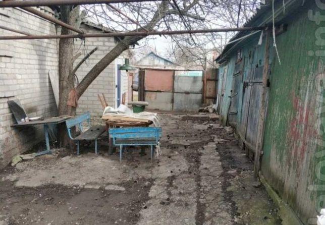 Продам дом район РТИ
