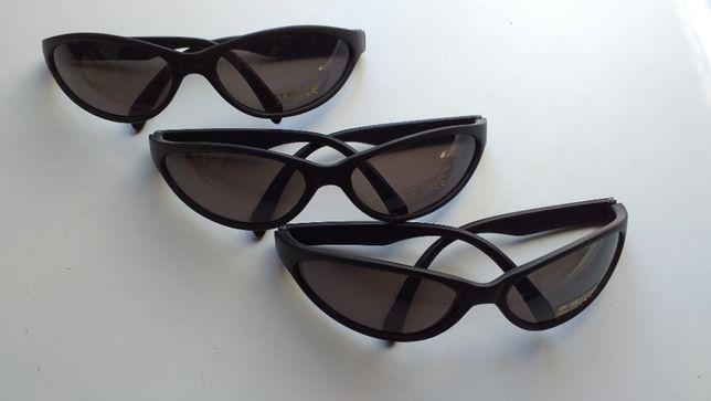 Óculos de sol - novos - portes gratuitos