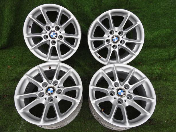 4xFelgi BMW E60 E61 7Jx16 et20 5x120