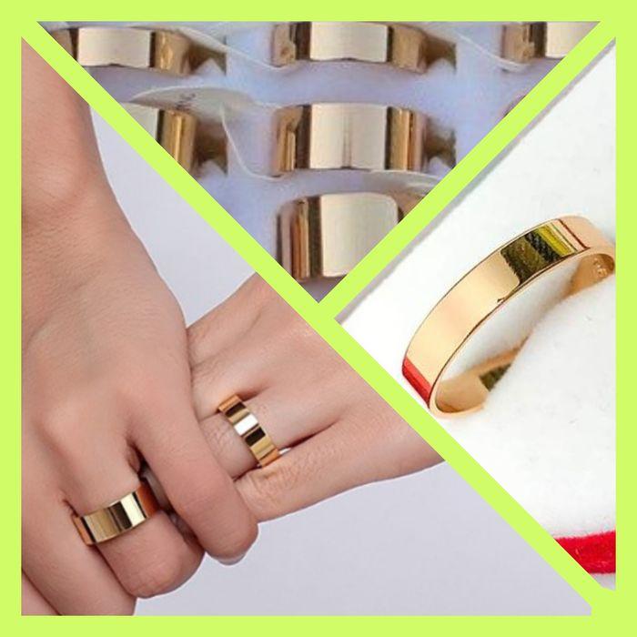 Модные, обручальные кольца АМЕРИКАНКА 4мм,5мм,6мм,8мм, бренд Xuping Кривой Рог - изображение 1