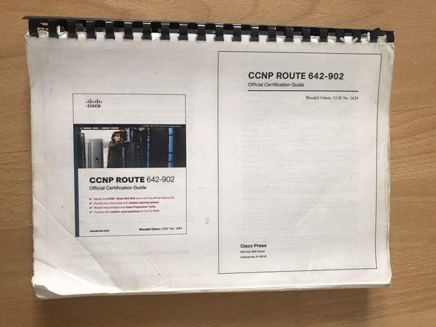 CCNP Route 642-902 Podręcznik po angielsku