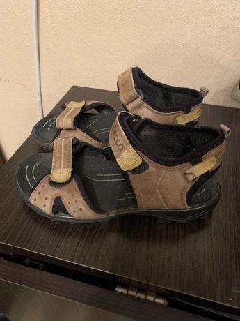 Босоножки сандали ECCO