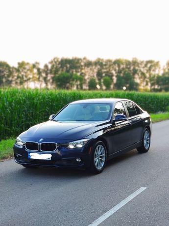 BMW 320 f30!