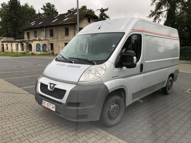 Peugeot Boxer 2.2 diesel