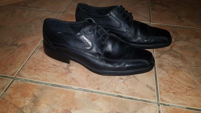 Buty pantofle ECCO 44
