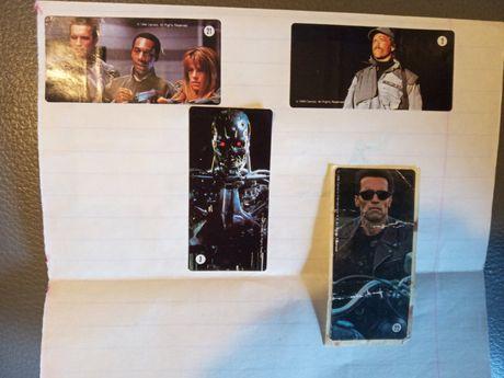 Terminator (Терминатор) наклейка