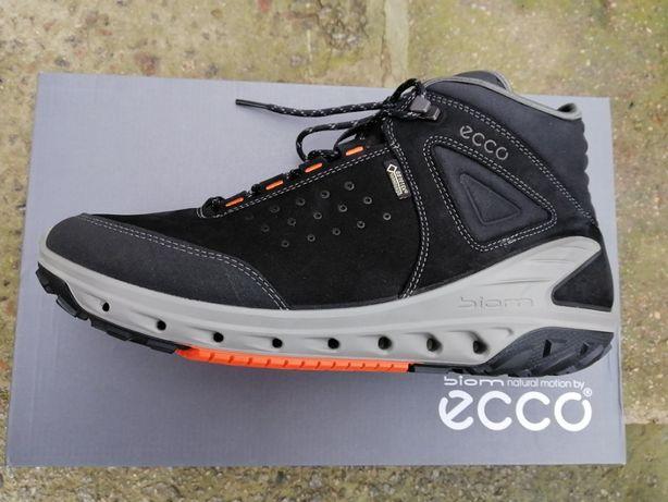 Ботинки ECCO BIOM VENTURE GTX оригинал 820734 51707 gore tex 42