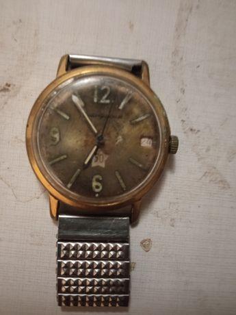 Часы командирские юбилейные
