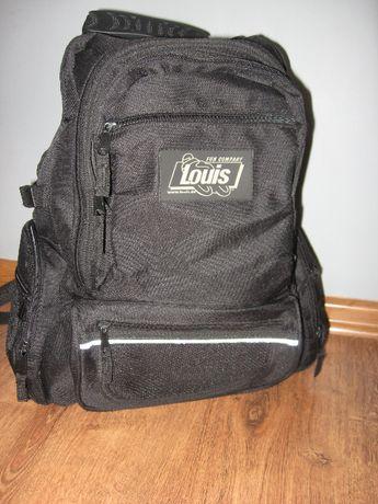 Plecak LOUIS dla motocyklisty/wędrówek górskich