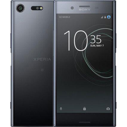 Новые Смартфоны Sony Xperia XZ F8331/F8332 Dual Black White
