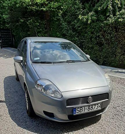 Fiat Grande Punto 1.2 gaz