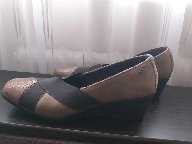 Продам туфли IGI&CO