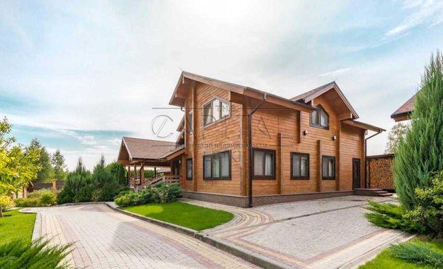 Продажа 2-этажного дома, участок 50 соток в с.Горбовичи, 10км от Киева