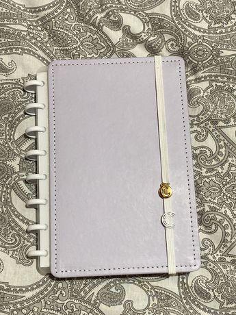 Caderno Inteligente Lilas