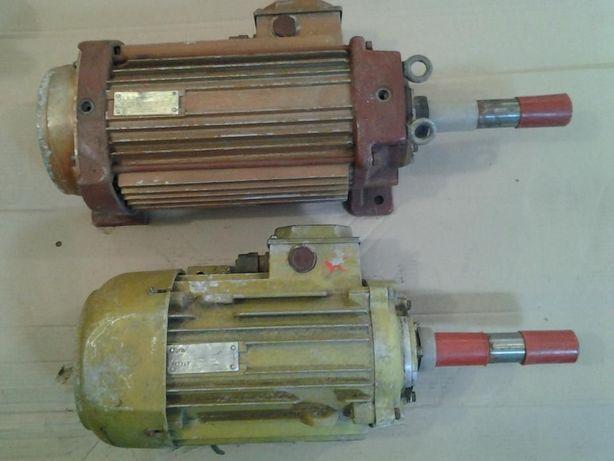 Электродвигатели серии АМХД