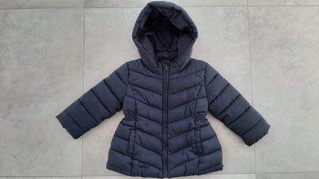 Mayoral kurtka zimowa dziewczęca 86