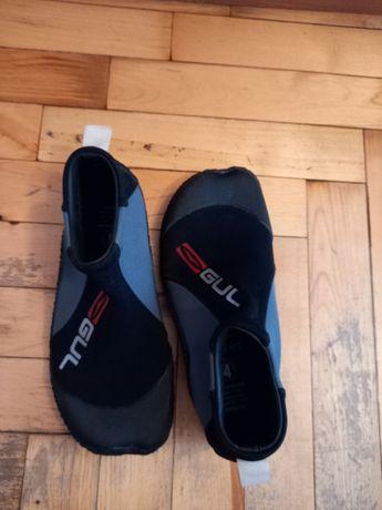 Обувь для дайвинга, плаванья