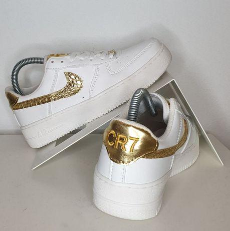 Ténis  Nike  CR7
