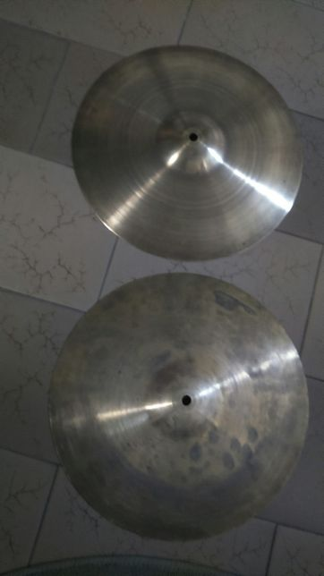 Talerze perkusyjne