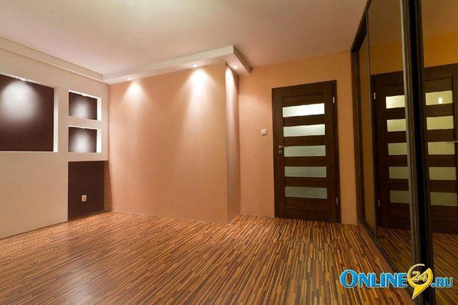 Ремонт квартир, обои, откосы, двери