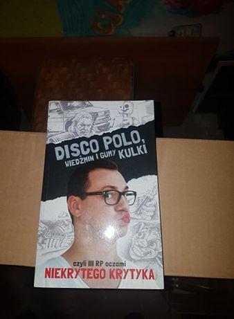 Niekryty Krytyk - Disco polo, Wiedźmin, Gumy kulki
