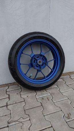 Felga Tył Tylna Aprilia RS125 Koło Obręcz Supermoto Motorower