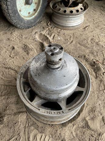 Продам пневмо цилинр вращающийся ПЦВ-200