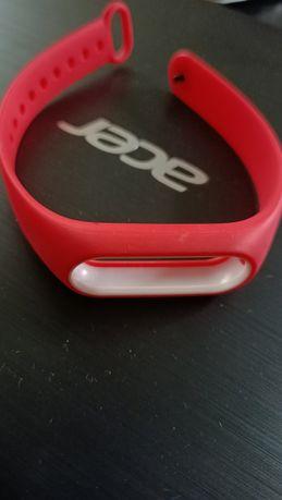 Opaska Xiaomi Mi Band 2 - czerwona