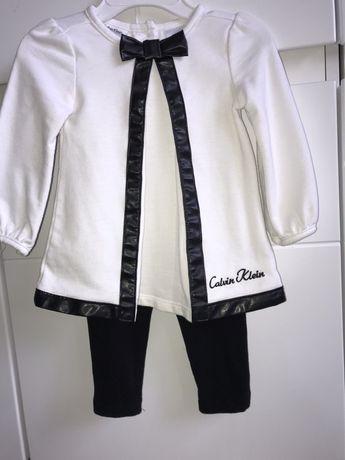 Komplet Calvin Klein r.86