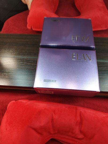 Краска Élan, елан для ресниц и бровей ЧЕРНАЯ троещина