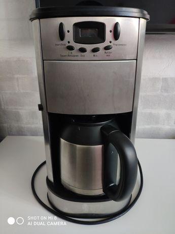 Кофеварка XQ 688 AT офисная 8 порций