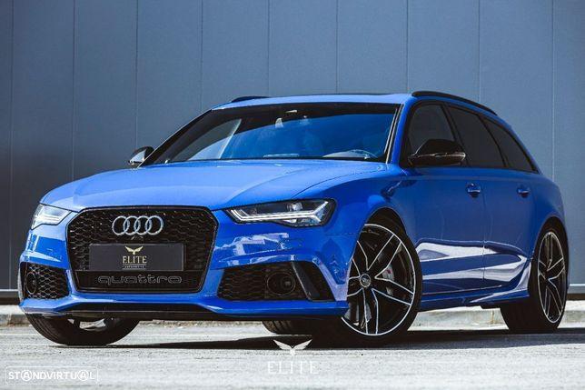 Audi RS6 Avant ABT Nogaro Edition 1/150